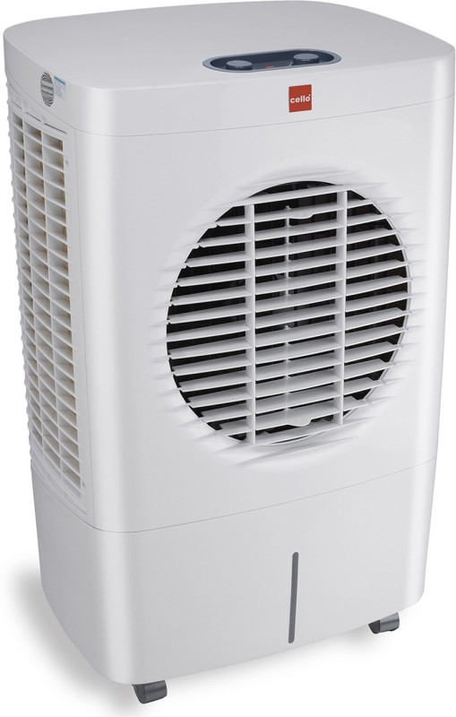 Cello Igloo Room Air Cooler(White, 50 Litres)