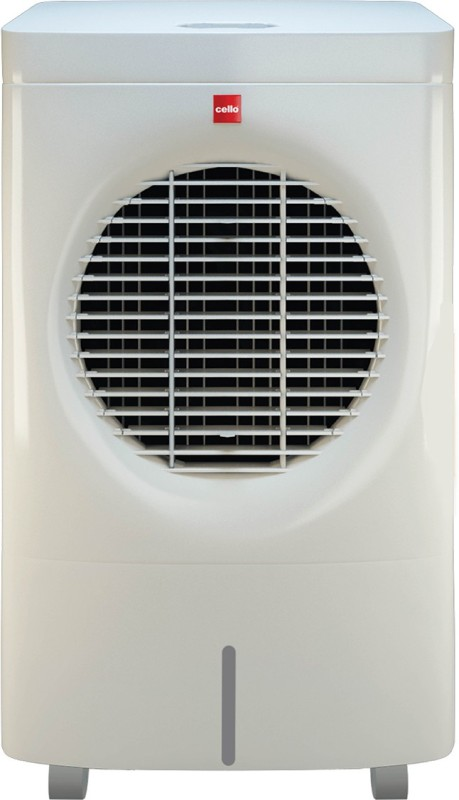 Cello Igloo Plus Room Air Cooler(White, 60 Litres)