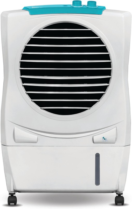 Symphony Ice Cube XL Room Air Cooler(White, 17 Litres)