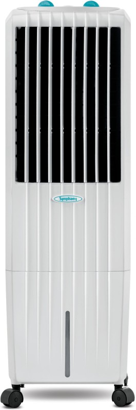 Symphony Diet 12T Personal Air Cooler(White, 12 Litres)