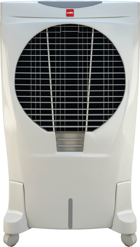 Cello Marvel Plus Room Air Cooler(White, 60 Litres)