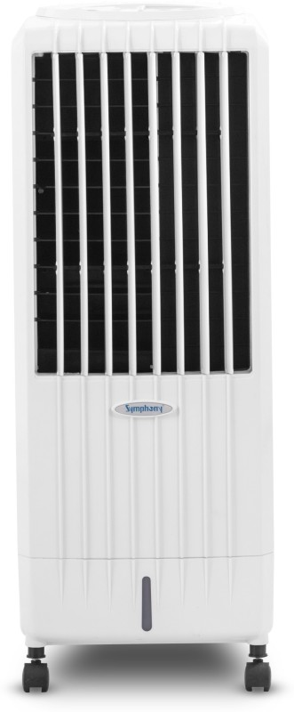 Symphony Diet 8i Personal Air Cooler(White, 8 Litres)