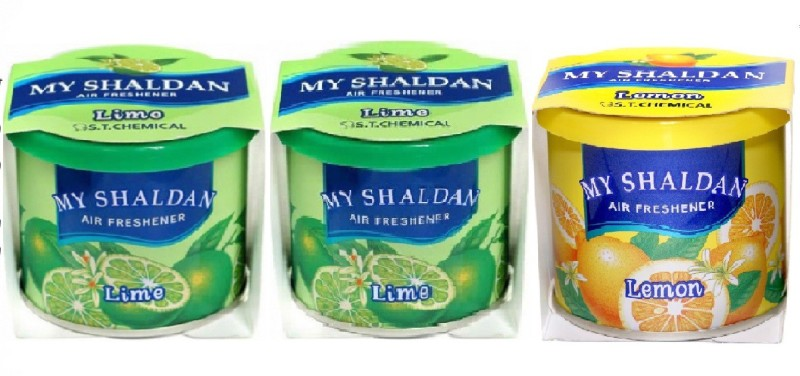 My Shaldan Lime, Lemon Diffuser(240 ml)