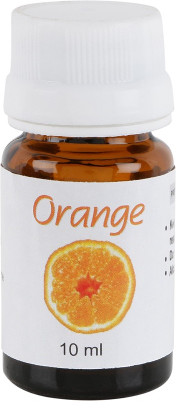 Divine Miracles Orange Aroma Oil(10 ml)