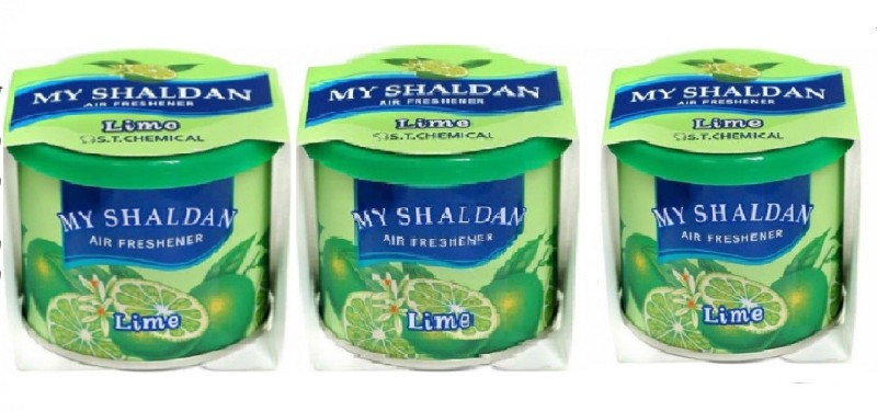 My Shaldan Lime Diffuser(240 ml)