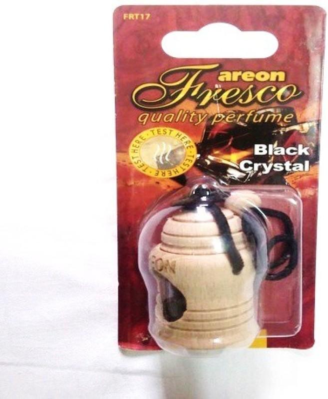 Areon Black Crystal Car Freshener(4 ml)