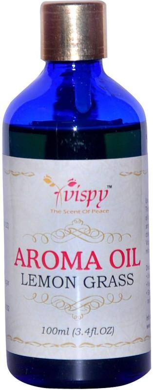 Vispy The Scent Of Peace Lemongrass Aroma Oil(100 ml)
