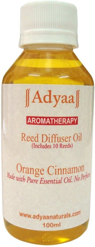 Adyaa Naturals Orange Cinnamon(100 ml)