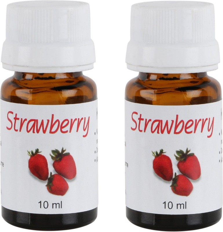 Divine Miracles Strawberry Aroma Oil(20 ml)