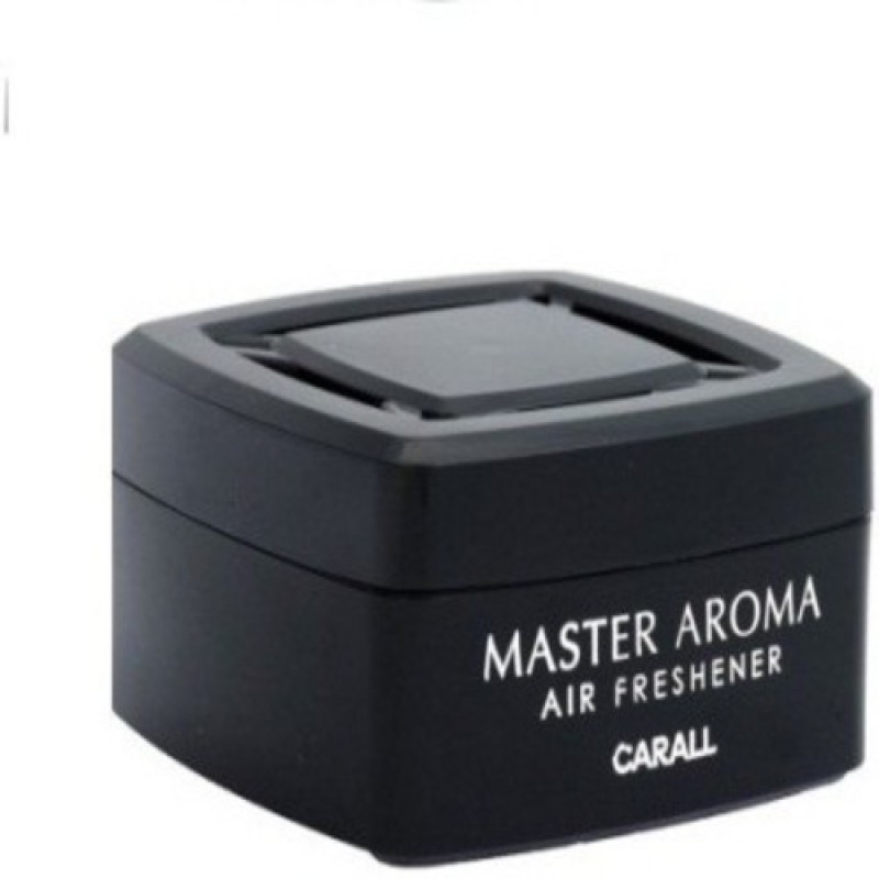Carall Platinum Shower Car Freshener(55 ml)