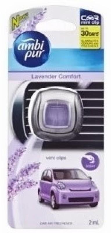 Ambipur Lavender Comfort Car Freshener(2 ml)