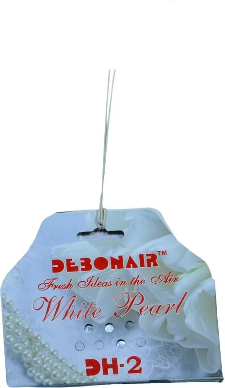 Debonair White Pearl Car Freshener(60 g)