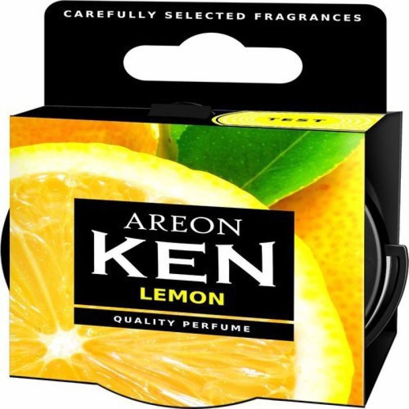 Areon Lemon Car Perfume Bar(35 g)