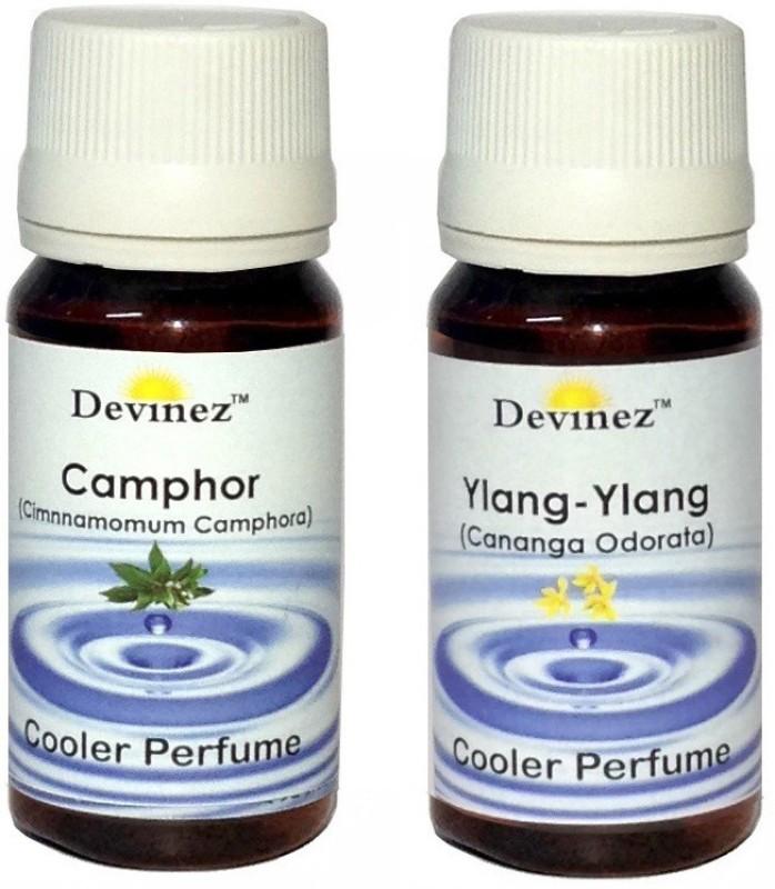 Devinez Camphor, Ylang-Ylang Spray(120 ml)