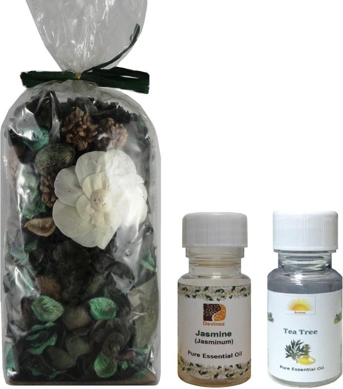 Devinez Jasmine, Tea Tree Potpourri(30 g)