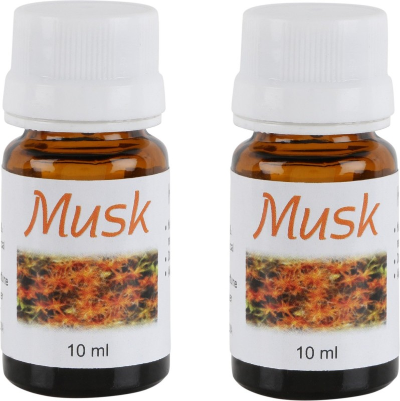 Divine Miracles Musk Aroma Oil(20 ml)