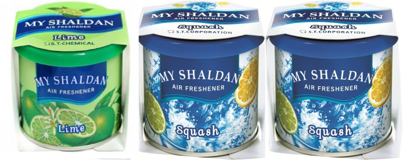 My Shaldan Squash, Lime Diffuser(240 ml)