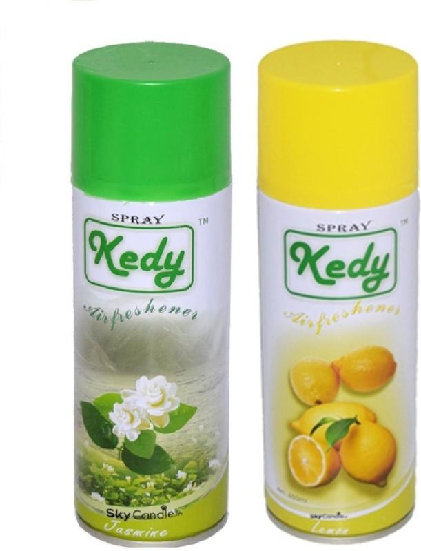 Kedy Jasmine & Lemon Spray(900 ml)