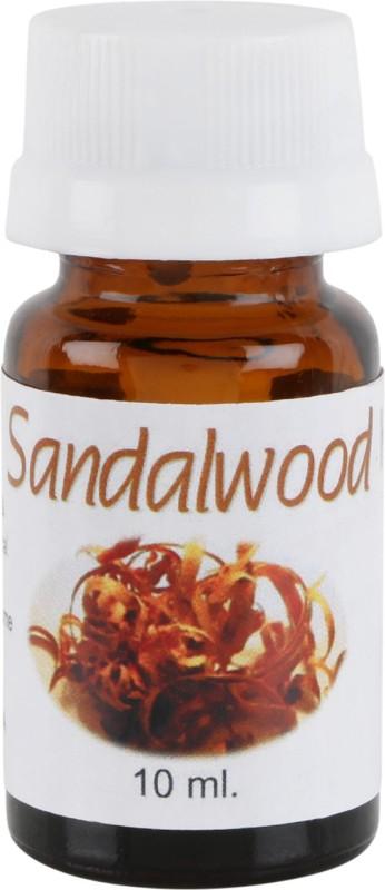 Divine Miracles Sandalwood Aroma Oil(10 ml)