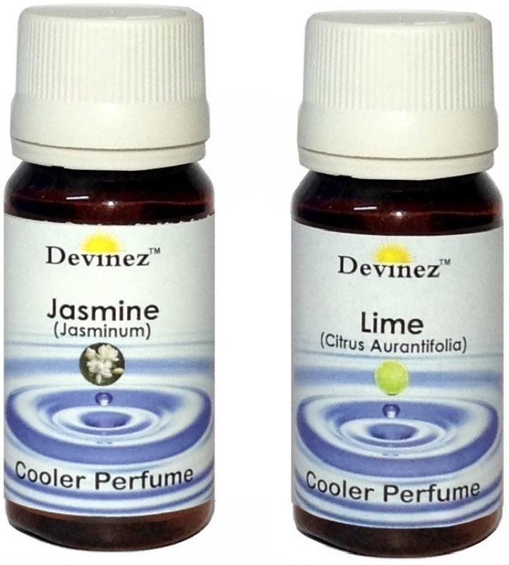 Devinez Jasmine, Lime Spray(120 ml)