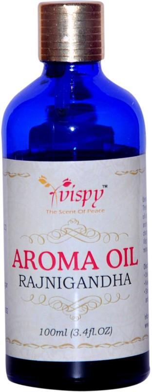 Vispy The Scent Of Peace Rajnigandha Aroma Oil(100 ml)