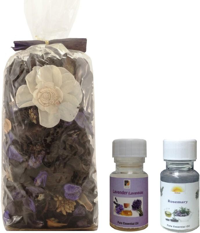 Devinez Lavender, Rosemary Potpourri(30 g)