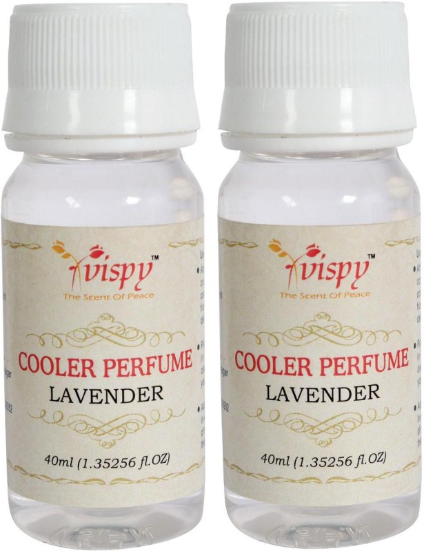 Vispy The Scent Of Peace Lavender Aroma Oil(40 ml)