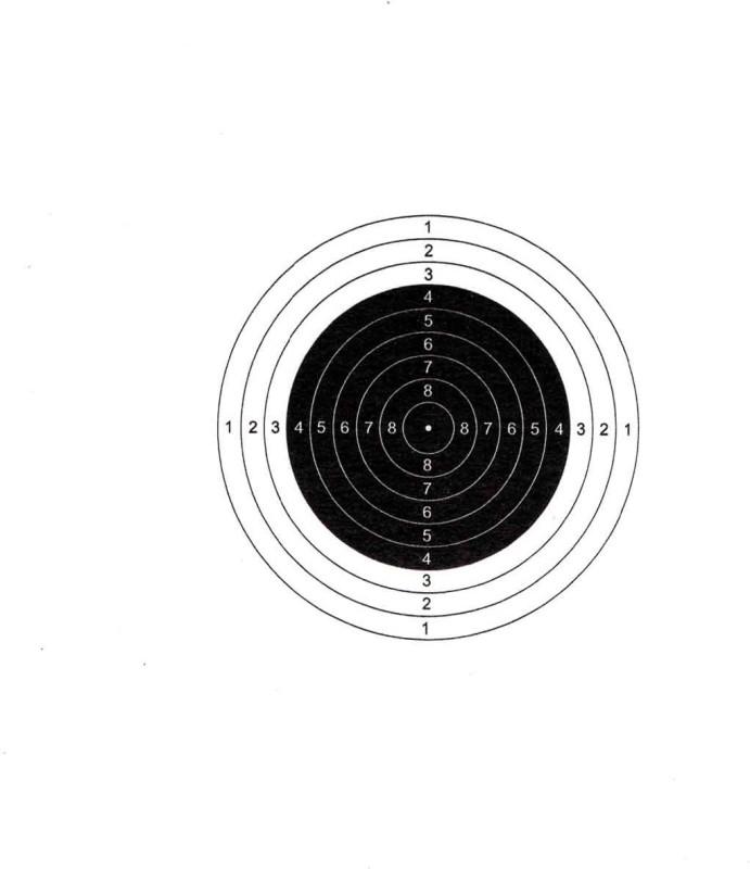 Kiehberg 0.177 cal Air Gun Pellet(Pack of 100)