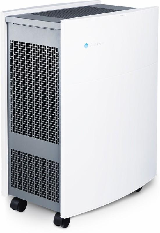 Blueair iClassic 680i Room Air Purifier(White)
