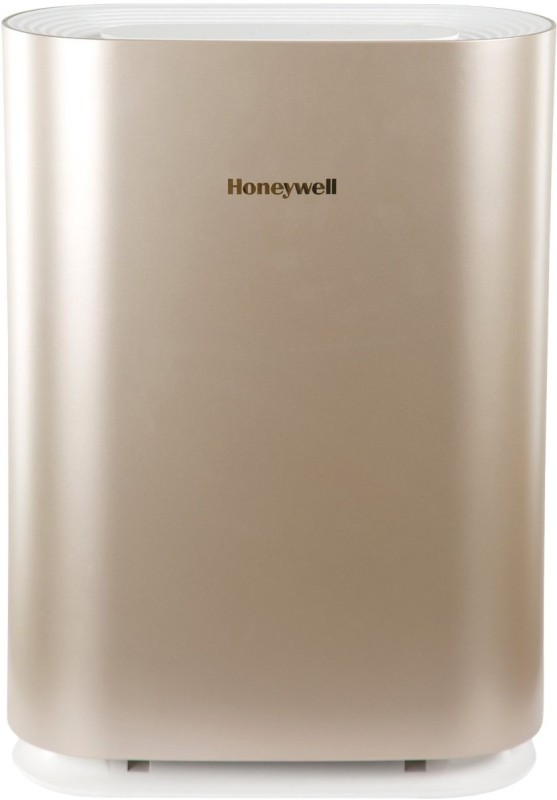 Honeywell HAC35M1101G Portable Room Air Purifier(Gold)