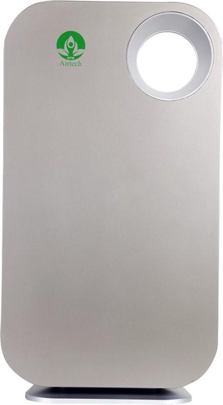 RPM Airtech AT21S Portable Room Air Purifier(Silver)