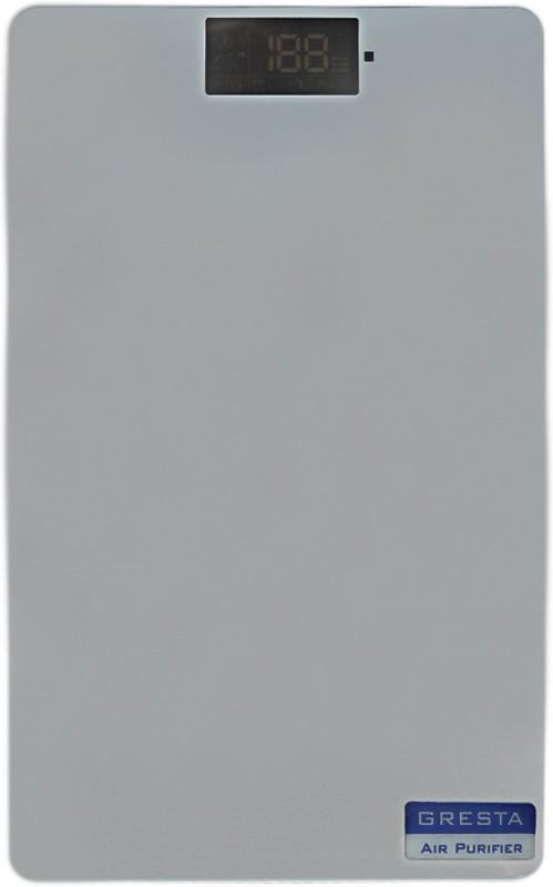 GRESTA GS-700AP Portable Room Air Purifier(Silver)