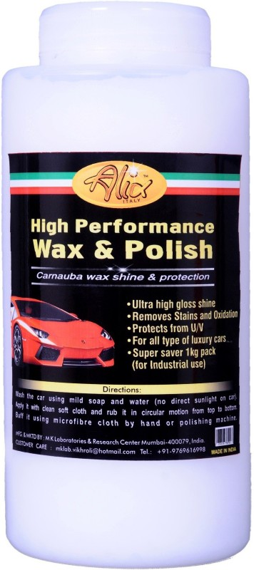 Alix Car Polish(1000 g)
