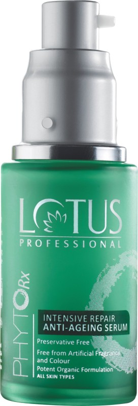 Lotus Professional Phyto Rx Intensive Repair Anti Ageing Serum(30 ml)
