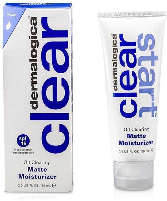 Dermalogica Clear Start Oil Clearing Matte Moisturizer SPF 15(60 ml)