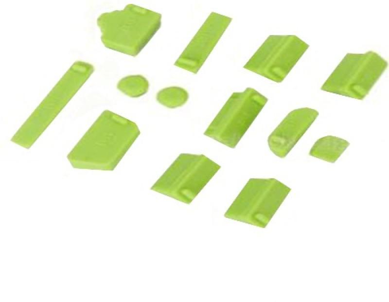 Futaba USB Green Anti-dust Plug(Laptop Pack of 13)