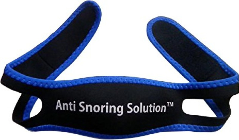 Sriman Exims 1400091 Anti-snoring Device(Chin Strap)
