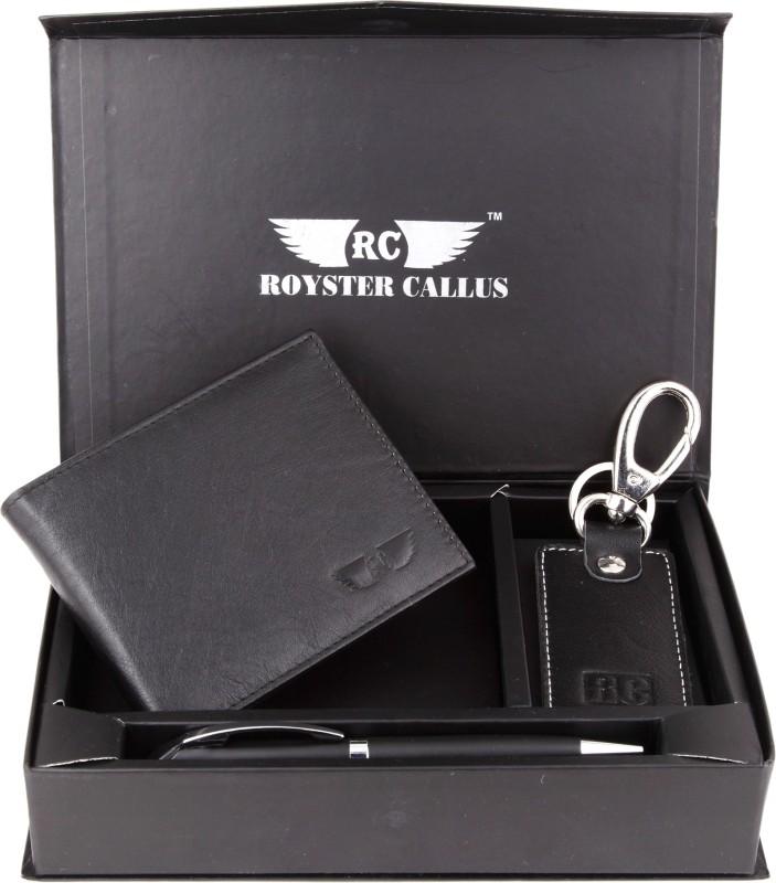 Royster Callus Wallet Men's Combo