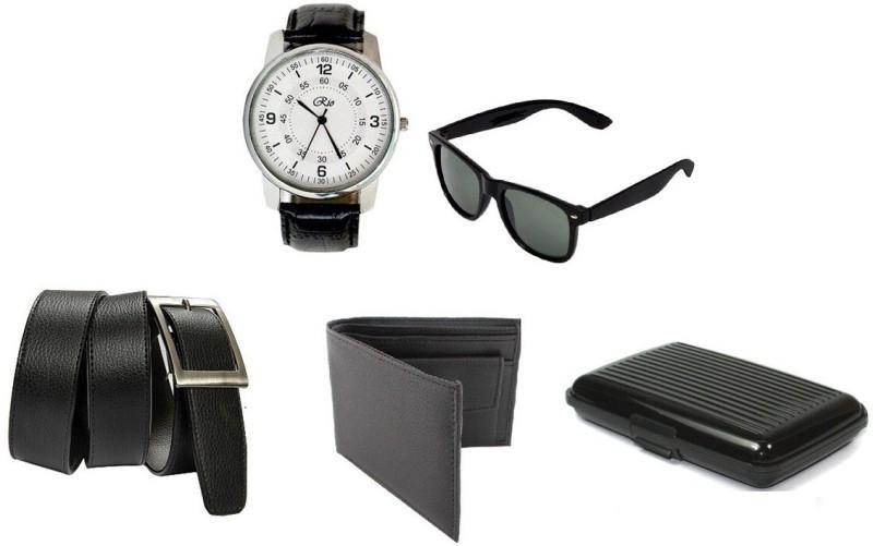 Rio Wrist Watch Men's Combo