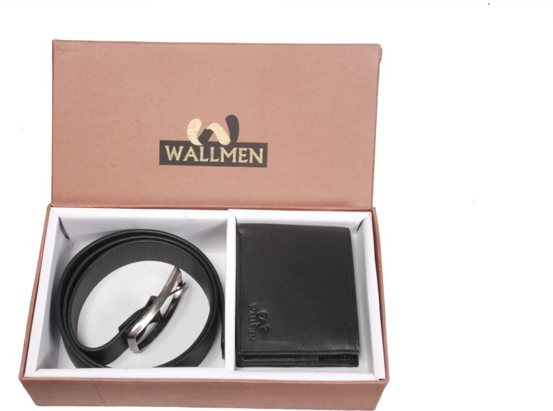 Wallmen Wallet Men  Combo