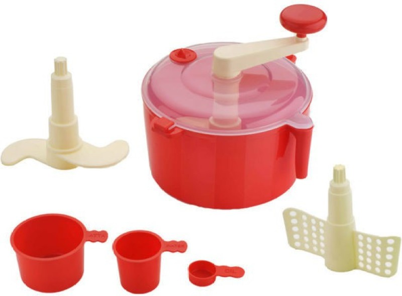 sagar Plastic Detachable Dough Maker