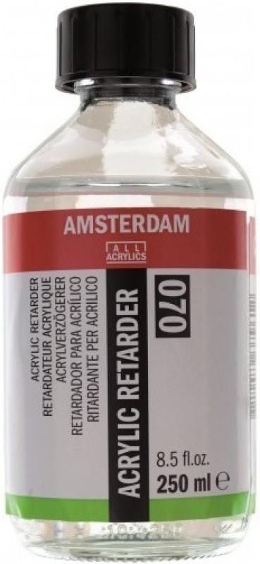 Royal Talens Amsterdam Retarder Acrylic Medium(250 ml)