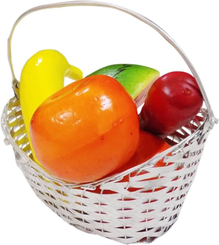 Stonic ARTIFCIAL_3 Artificial Fruit(Set of 6)