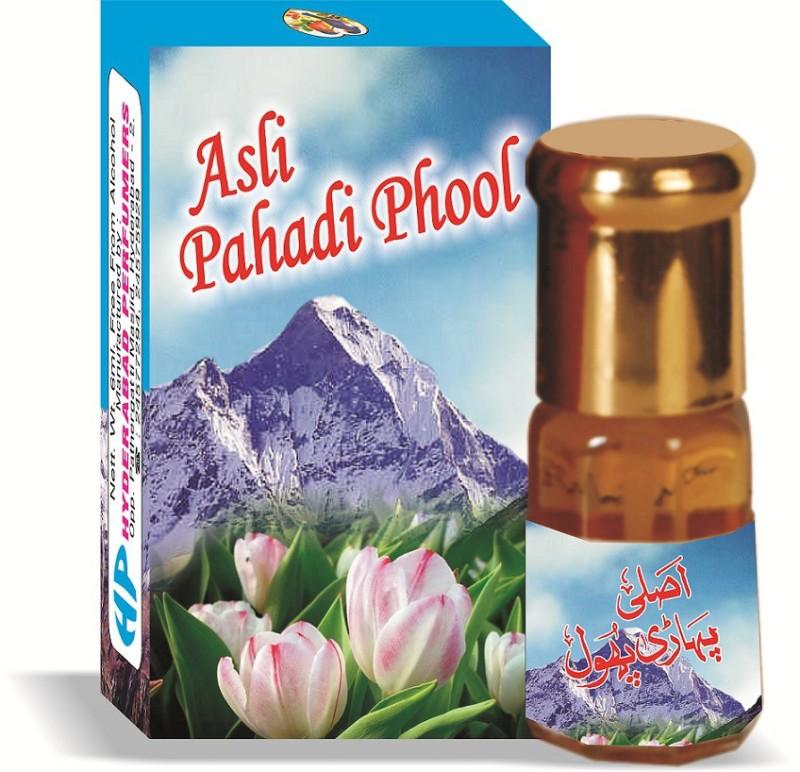 Hyderabad Perfumers 16 Floral Attar(Musk)