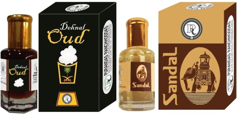 purandas-ranchhoddas-prs-sandal-dehnal-oud-6ml-each-herbal-attardehn-el-oud