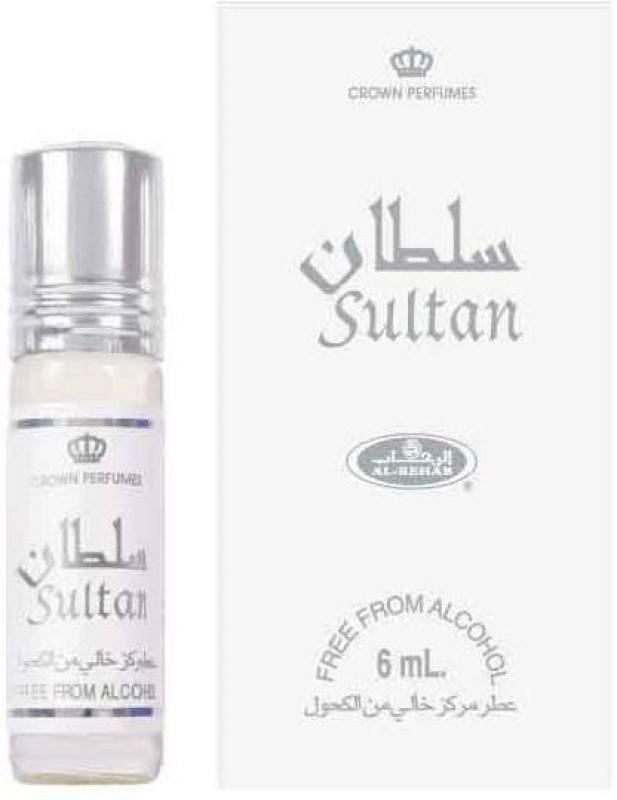 Sultan Al-Rehab 023 Floral Attar(Floral)