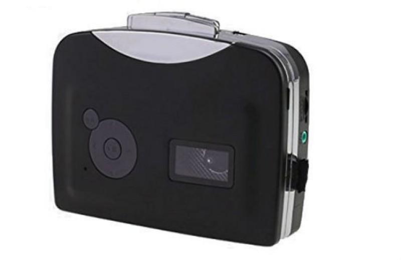 Shrih SH - 0510 Walkman Cassette Tape MP3 Player(Black, 2.4 Display)