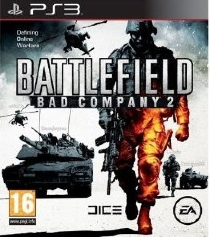 Battlefield : Bad Company 3(for PS3)