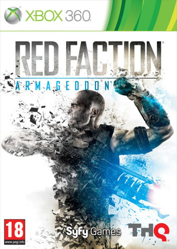 Red Faction : Armageddon(for Xbox 360)