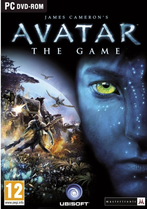 Avatar: The Game(for PC)